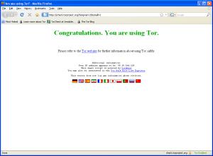 Tor OK