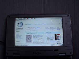 Windows CE Internet Explorer