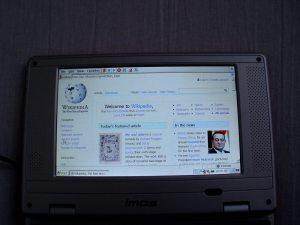 Windows CE Internet Explorer