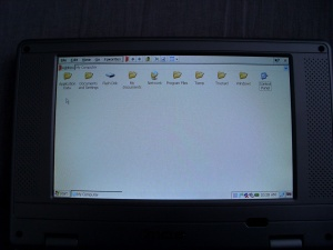 imos wireless book Windows CE - My computer