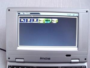 imos wireless book Windows CE - image viewer
